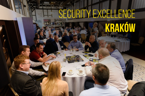 Digital Excellence & CIONET Poland - Security Excellence - Krakow