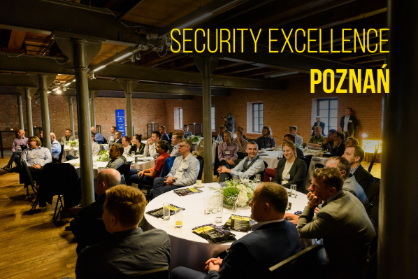 Digital Excellence & CIONET Poland - Security Excellence - Poznan
