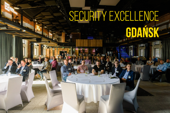 Digital Excellence & CIONET Poland - Security Excellence - Gdansk